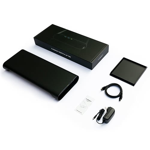 【電競專用】MonitorMate ProBASE X 極黑版 USB 擴充平台