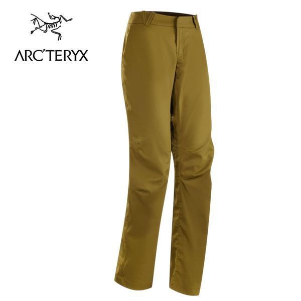 【Arc'teryx 始祖鳥】A2B CHINO 女褲 - 15545 (共4色)