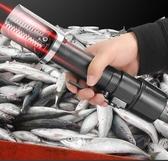 卡葉刮魚鱗器電動刮魚鱗機去魚鱗神器刨刮鱗器殺魚工具自動刷魚鱗ATF 三角衣櫃