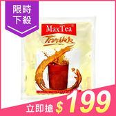 Max Tea 印尼拉茶(25g*30包)【小三美日】奶茶 $239