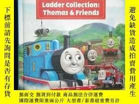 二手書博民逛書店Ladder罕見Collection: Thomas & Fri
