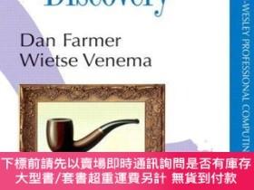二手書博民逛書店Forensic罕見DiscoveryY256260 Dan Farmer Addison Wesley Pr