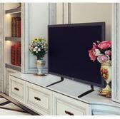 全金屬液晶電視機底座支架座架萬能通用創維康佳LG海信TCL26-65寸     麻吉鋪