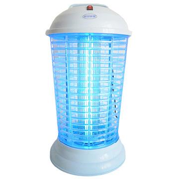 【中彰投電器】華冠(10W)捕蚊燈 ,ET-1055 【全館刷卡分期+免運費】