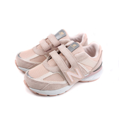 New Balance 990系列 運動鞋 魔鬼氈 粉紅色 童鞋 寬楦 PV990PL5 no997