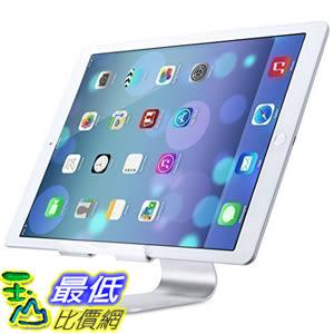 [美國直購] OMOTON Multi-Angle iPad Pro 12.9 9.7吋 立架 Aluminum Stand with Portable Adjustable Charging Dock