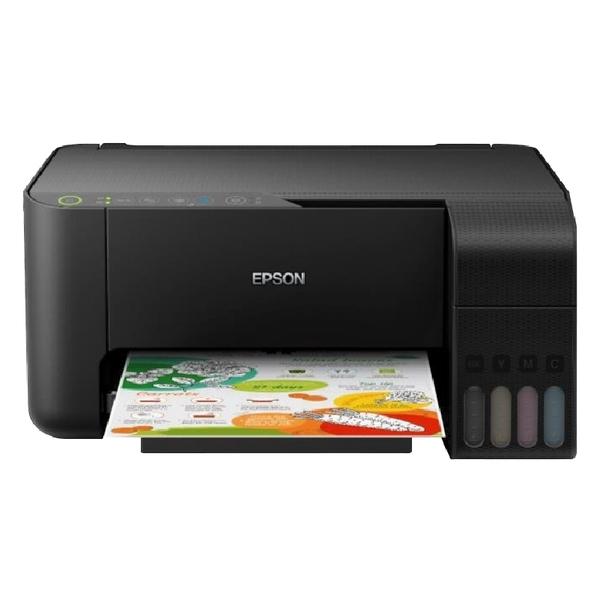 【限時促銷】EPSON L3150 Wi-Fi三合一 連續供墨複合機
