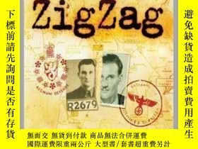 二手書博民逛書店罕見ZigzagY410016 Nicholas Booth Arcade (September... ISB