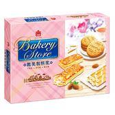 義美製餅家綜合西點禮盒 402g【愛買】