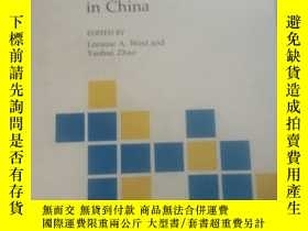 二手書博民逛書店RUrai罕見Labor fiowsin china23470