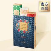 官方直營AHC  全能修護植萃無瑕眼霜30mlx3入(限定組)