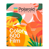 【過期品】Polaroid Color Film for 600 彩色底片(熱帶版)/2盒 (4848)