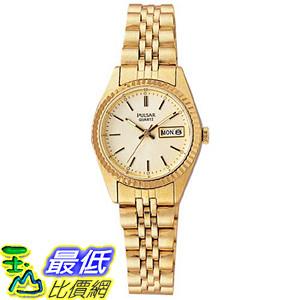 [美國直購 ShopUSA]Pulsar Dress PXX004 Womens Watch$3400