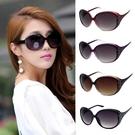 時尚鑲鑽簡約墨鏡 素面簡約大框顯小臉 淑女墨鏡 經典款太陽眼鏡 抗紫外線UV400