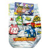 波力 男童精梳純棉內褲(PC8262) 110cm 2入/組 隨機