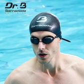 美國巴洛酷達Barracuda光學度數泳鏡帶巴博士Dr.B#32295 RACER 白