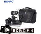 【EC數位】Benro 百諾 CW S200N 酷行者Cool Walker單肩攝影側背包  勝興公司貨