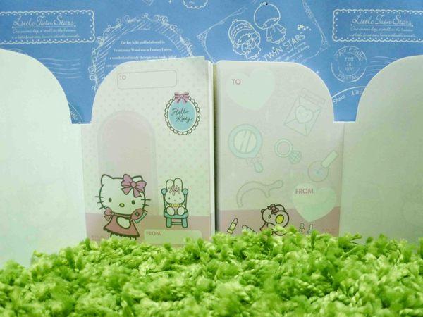 【震撼精品百貨】Hello Kitty 凱蒂貓~造型便條紙-化妝造型圖案【共1款】