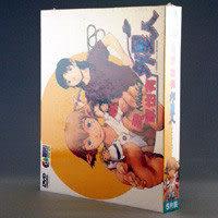 我家也有外星人1~5集 DVD套盒裝