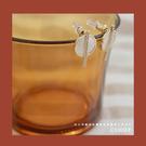 耳環 簡約碎鑽蹺蹺板圓貝耳環(925銀針) 單色-小C館日系