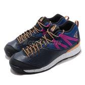 Nike ACG Okwahn II 深藍 紫 戶外鞋款 男鞋 高筒 球鞋 【PUMP306】 525367-400