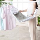 二合一晾曬洗衣袋 晾曬網 洗衣網 掛勾網袋