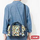 CHUMS SxN 風格相機包-迷彩/深藍 【GO WILD】
