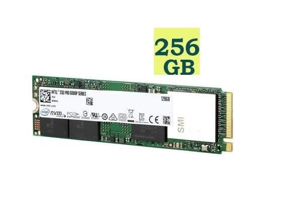 【免運】Intel SSD 256GB 256G 6000P【SSDPEKKF256G7X1】M.2 PCIe 3.0 NVMe 固態硬碟