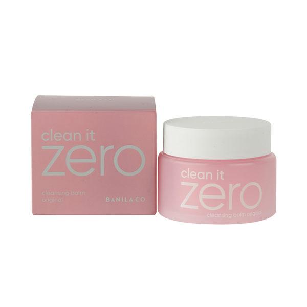 韓國 banila co. Zero卸妝膏(2018全新改版) 100ml ◆86小舖 ◆