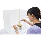 紙博館 DIY午餐防疫隔板套組S(附PVC布紋膠帶2捲+魔鬼氈13包)台灣製 26組 /套 AEP-11