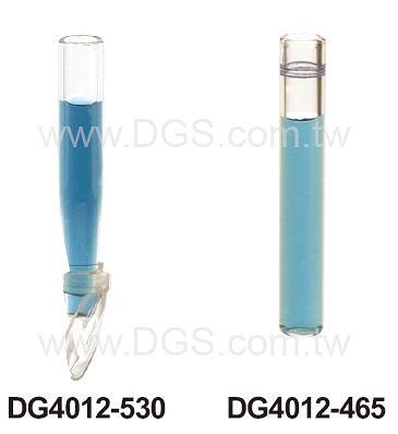 《DGS》內管 適用於標準瓶口12x32mm 取樣瓶 Inserts for Standard Opening Crimp Top Vials