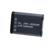 Kamera Sony NP-BX1 高品質鋰電池 RX100 M2 M3 M4 M5 RX100 II III IV RX100V RX1R RX1 保固1年 BX1