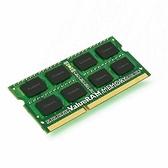 【綠蔭-免運】金士頓 DDR3 1600MHz 8GB 筆記型電腦記憶體 KVR16S11/8