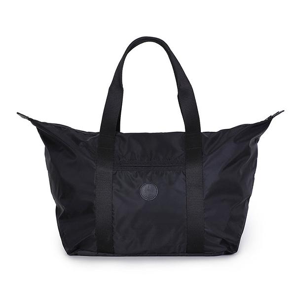 easyoga|瑜珈背袋|多功能瑜珈輕量大背袋 - 黑色 YBE-205 L1