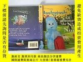 二手書博民逛書店All罕見about the Ninky Nonk:都是關於那個神經病的Y200392
