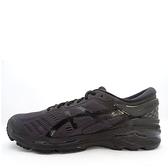 Asics GEL-Kayano 24 [T749N-9090] 男鞋 運動 慢跑 休閒 緩衝 避震 經典 亞瑟士 黑灰