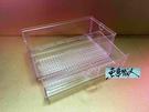 【抽屜式滴流盒】【便當盒】【30*17*9.5cm 】【20入】多層式滴流專用 過濾槽 魚事職人