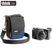 【thinkTank 創意坦克】Mirrorless Mover 5 微單眼側背包-共三色 (公司貨)