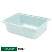 COLOBO 收納盒 HALF 淺型 P1BL NITORI宜得利家居