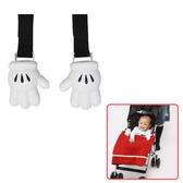 【奇買親子購物網】Tomy Disney Baby-米奇嬰幼被子夾