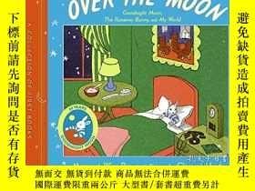 二手書博民逛書店Over罕見The MoonY255562 Margaret Wise Brown Harpercollins