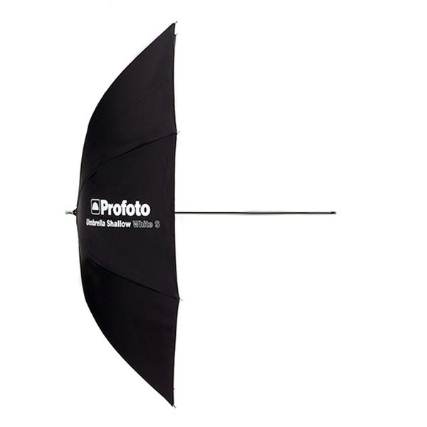 Profoto S號 淺款 白色反射傘 85cm 100971 Umbrella Shallow White S 白反傘 公司貨