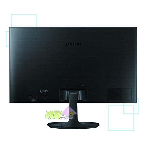 Samsung 21.5吋LED 顯示器 寬螢幕 (S22F355FHE)