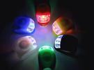 【JIS】B048 爆亮第五代甲蟲燈 青蛙燈 雙眼燈 警示燈 矽膠燈 頭盔燈 車尾 自行車 前燈 裝飾燈