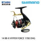 漁拓釣具 SHIMANO 14 BB-X...