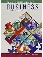 二手書博民逛書店 《Business Library Seventh Edition》 R2Y ISBN:0618115935│PRIDE
