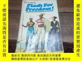 二手書博民逛書店Flash罕見For FreedomY271632 GEORGE