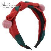 韓國發箍可愛頭箍新款圣誕節頭飾發卡發帶壓發成人頭飾女網紅