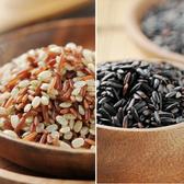 紅藜阿祖.紅藜輕鬆包 紫米x3+紅糙米x3(300g/包,共6包)﹍愛食網