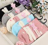 襪子【FSW036】繽粉點點鬆口SORT